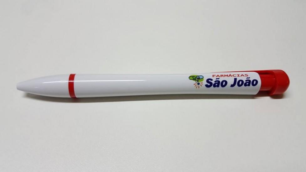 Foto de Caneta plástica São João