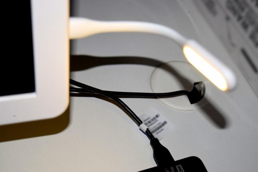 Foto de Lanterna USB