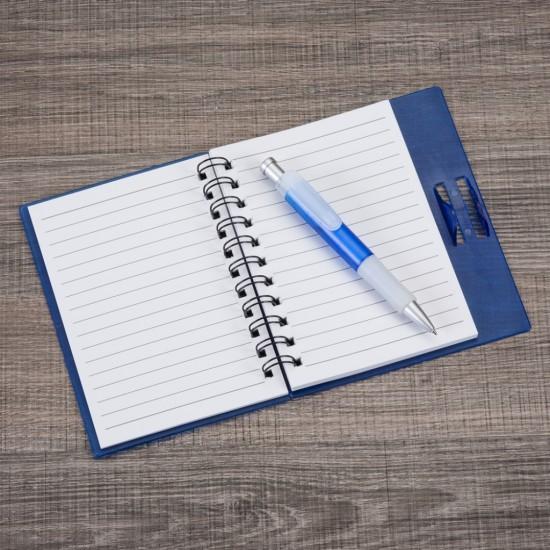 Foto de Bloco de anotações com capa acrílica