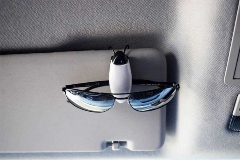 Foto de Porta óculos